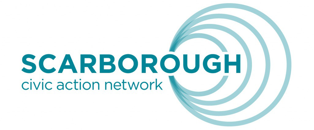 Connecting a community with a unified identity for Scarborough Civic Action Network