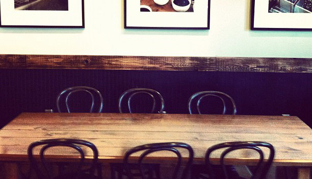5 Reasons to Work from a Coffee Shop