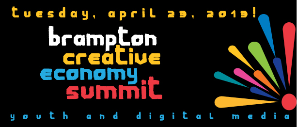 Creative Economy Summit in Brampton